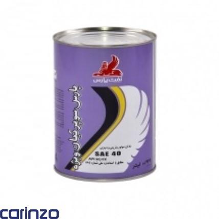 روغن موتور \ارس مدل سو\ر کیان ویژه موجود در فروشگاه اینترنتی کارینزو