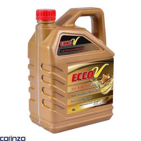 روغن موتور اکو وی محصولی از شرکت شیمی صنعت فرزان موجود در فروشگاه اینترنتی کارینزو