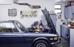 مراقبت و نگهداری خودرو فروشگاه اینترنتی کارینزو