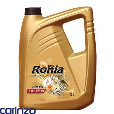 محصول روغن موتور رونیا 1040اس ان فروشگاه اینترنتی کارینزو