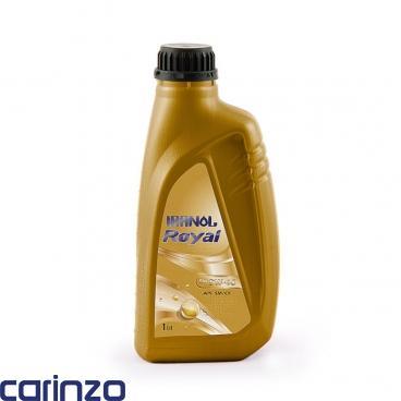 روغن موتور رویال ایرانول مقدار 1000 گرمی فروشگاه اینترنتی کارینزو