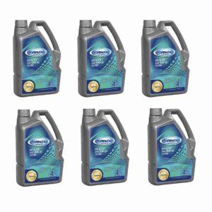 روغن موتور تورنادو کارتن 6 عددی موجود در فروشگاه اینترنتی کارینزو