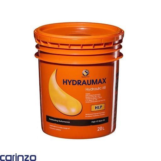 روغن هیدرولیک هیدرومکس اسپیدی مدل HLP حجم 20 لیتر