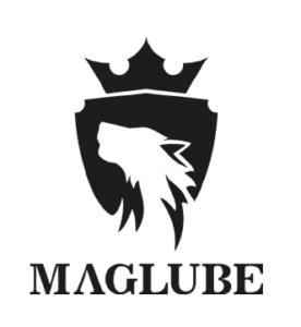 لوگوی روغن موتور مگلوب موجود در فروشگاه اینترنتی کارینزو