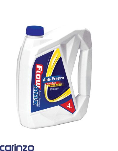 ضد یخ 4 لیتری فلومکس موجود در فروشگاه اینترنتی کارینزو