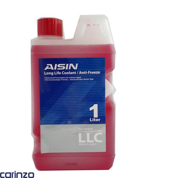 ضد یخ آیسین 1 لیتری موجود در فروشگاه اینترنتی کارینزو