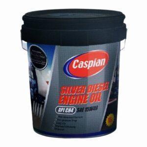 روغن موتور دیزلی کاسپین مدل ch4 دیزلی 20 لیتری فروشگاه اینترنتی کارینزو